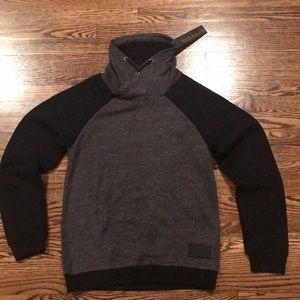 NWT Beckaro sweatshirt